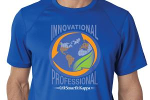 Portfolio for Corporate T-Shirts Design