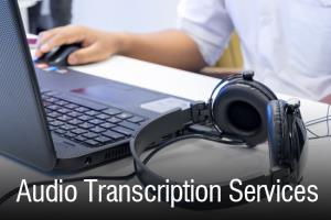 Portfolio for Fast And Flawless Transcription Services