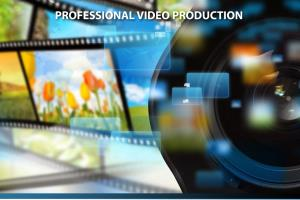 Portfolio for Professional Video Production