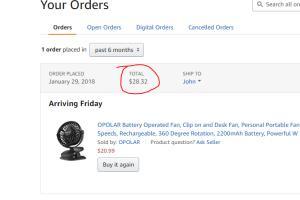 Portfolio for Amazon & eBay listing optimization (SEO)