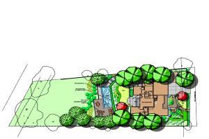 Portfolio for AutoCAD Landscape Architectural Designer
