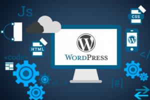 Portfolio for WordPress Website Design and Development
