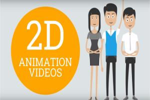 Portfolio for 2d Animation