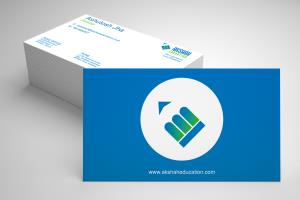 Portfolio for Corporate Brochure