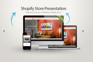 Portfolio for eCommerce Expert - Shopify, eBay, Amazon
