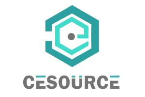 Logo Design of CESOURCE (http://www.csetepl.com/)