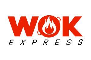 Wok Express Logo Design