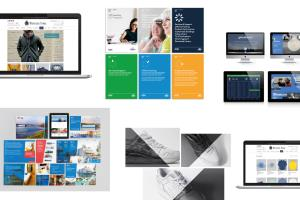 Portfolio for Graphic Designer