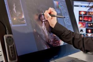 Portfolio for Game design / Artist / Illustrator