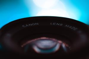 Portfolio for Video Editor/Cinematographer