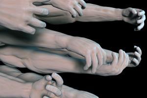 Portfolio for 3D Generalist; Animation; VFX; Modelling