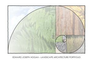 Portfolio for Landscape Architect, PLA