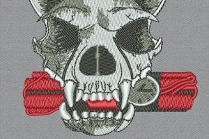 Portfolio for Embroidery Digitizing
