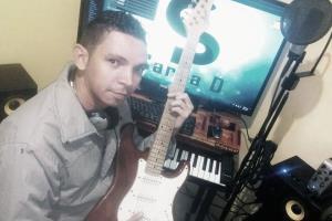 Portfolio for Music Producer