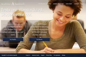 Portfolio for Rich Internet Web App Development