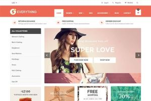 Portfolio for Beautiful Shopify Website Development