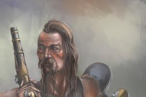 Portfolio for CG 2d artist