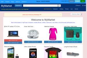 Web Landing Pages