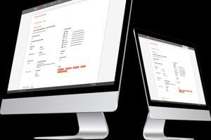Portfolio for Web Applications Development