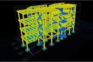 Portfolio for Structural Design Engineering