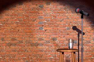 Portfolio for Hilarious stand up comedy set