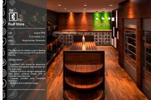 Portfolio for Architect - Designer - Rendering Service