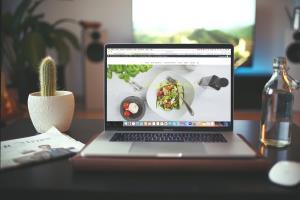 Portfolio for Web Copywriting