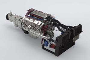 Portfolio for Solidworks CAD Engineering and Consultan