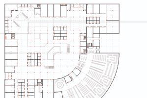 Portfolio for 2D AutoCad & ArchiCad
