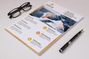 Portfolio for Any Professional Graphics Design Works