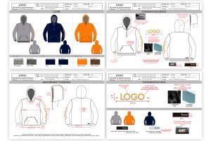9a03e5e725a7 Tech Packs for Fashion startups