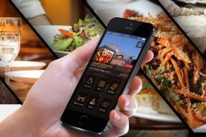 Portfolio for iOS/Android Mobile App and Web Developer