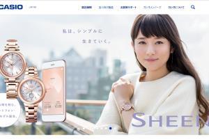 Portfolio for Shopping Website