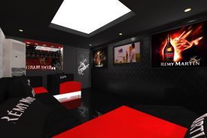Portfolio for Architect, Interior Designer, Furniture
