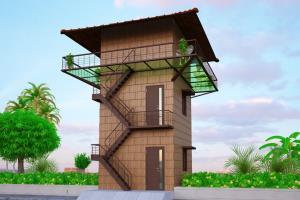 Portfolio for Architectural & Engineering consulting