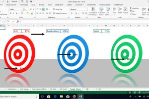 Portfolio for Ms Excel Expert