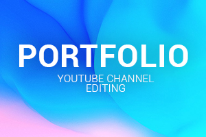 Portfolio for I