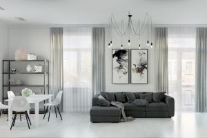 Portfolio for Interior designer, Architecture