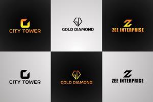 Portfolio for Quality logo design in 24 hours