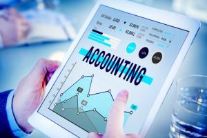 Portfolio for Accounting Software
