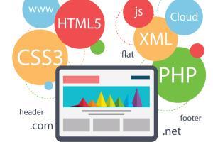 Portfolio for Web Applications