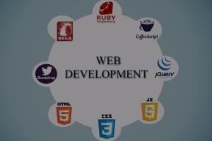 Portfolio for Ruby on Rails full stack Web Developer