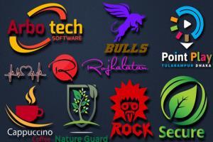 Portfolio for Expert Logo Designer