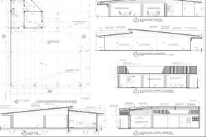 Portfolio for I will make your project of Arquitecture