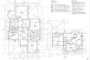 Portfolio for AutoCAD Drawing