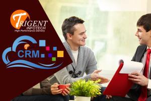 Portfolio for On Demand CRM Software