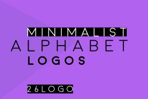 Portfolio for modern LOGO Design/Identity Design