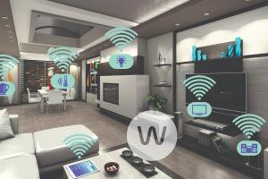 Portfolio for Home Automation IoT Solution