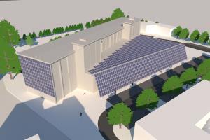 Portfolio for Design of photovoltaic solar systems