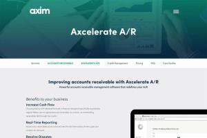 Portfolio for B2B Website design & development